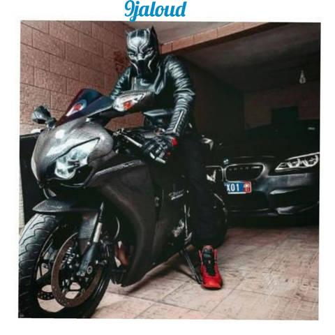 DJ Arafat, Dies in A Bike Accident Inshot22