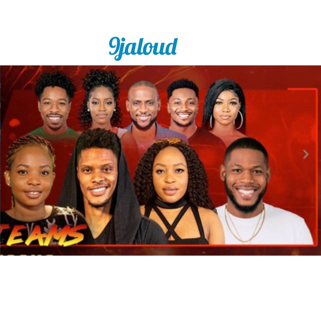 BBNaija2019: Ike, Tacha and 7 Other Housemates Up For Eviction Inshot27