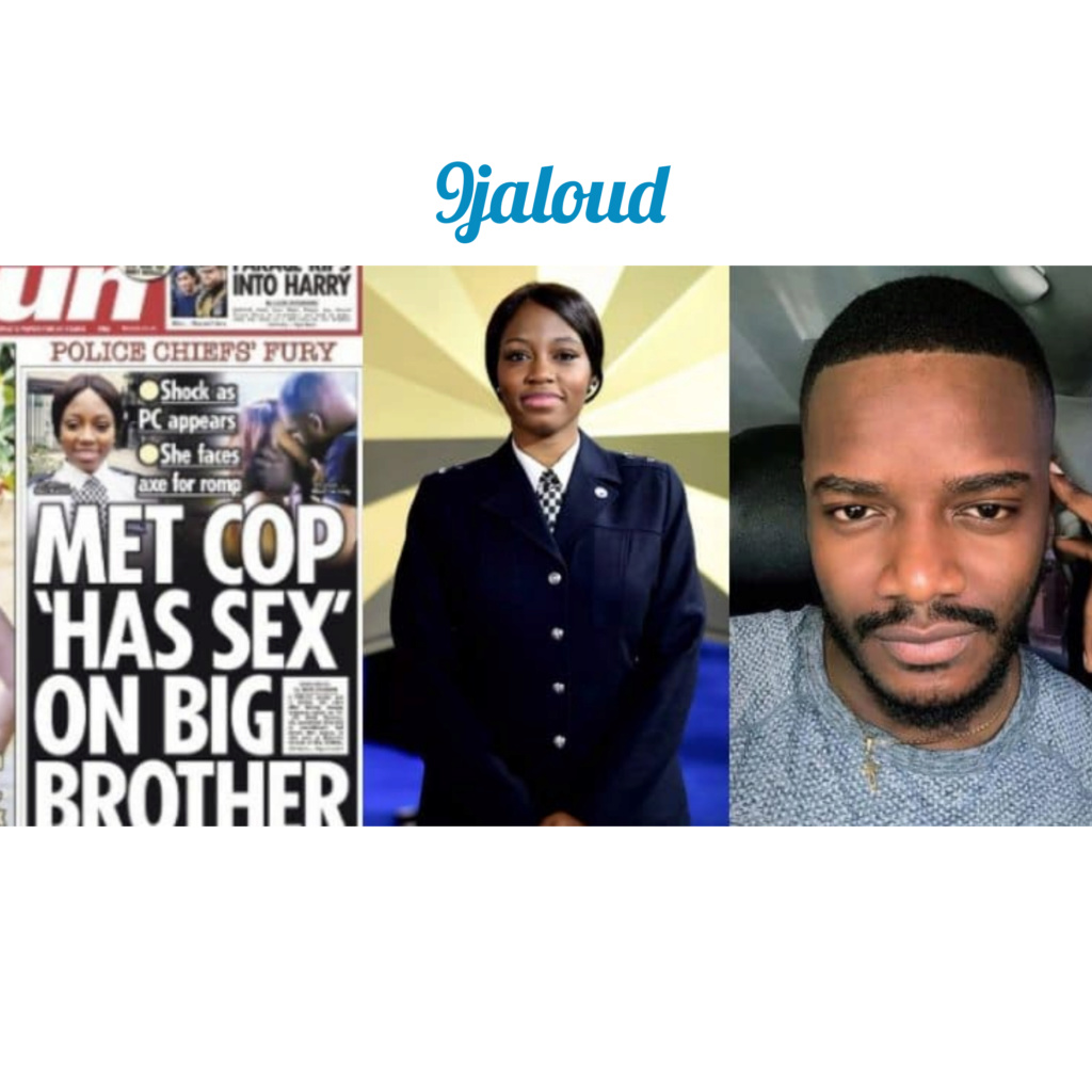 BBNaija 2019: Leo Dasilva reacts to MET police alleged plans to sack Khafi Inshot65