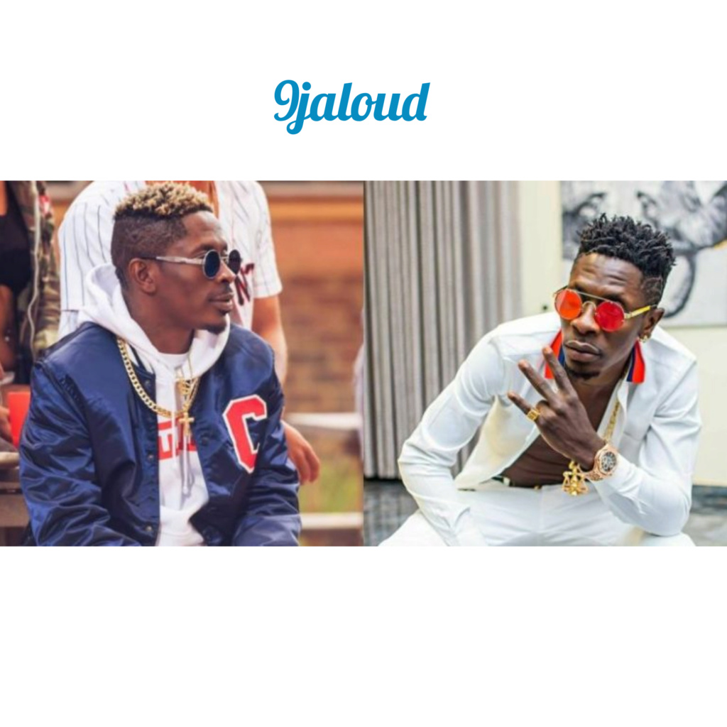 "The Women I dated never Add any positive impact in my life"" – Shatta Wale Inshot66"