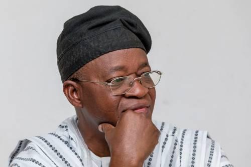 BREAKING: Tinubu's Cousin Isiaka Oyetola Emerges APC Governorship Candidate In Osun Isiaka10