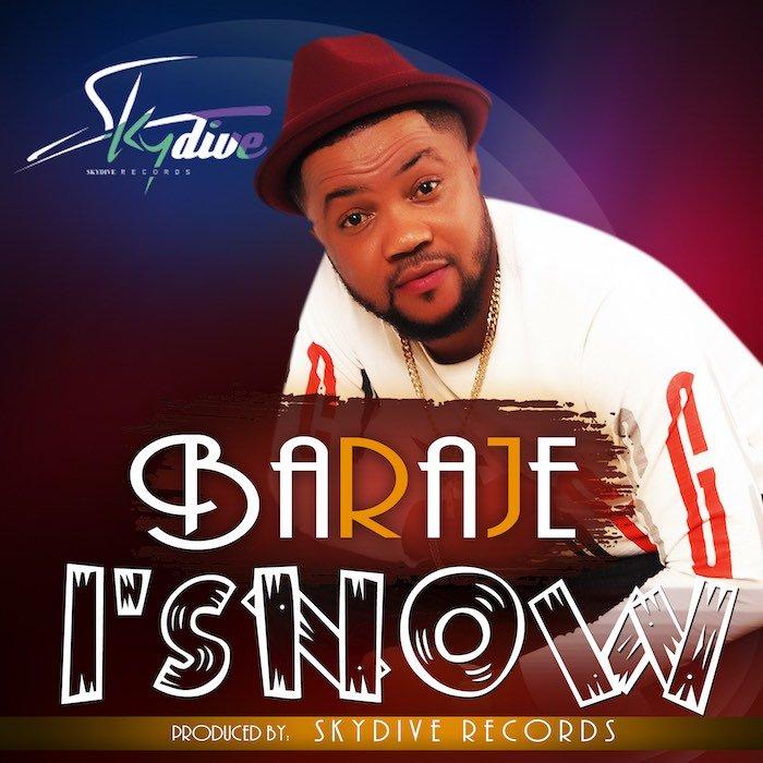 [Music] I'Snow – Baraje | Mp3 Isnow-10