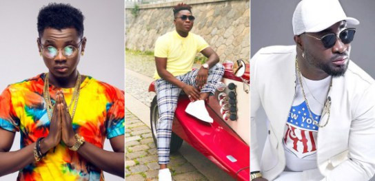 I Don't Want To Be On Any Song With Reekado Banks – Kizz Daniel Sparks Iurydf10