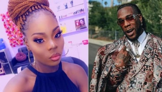 """Burna Boy Does Not Deserve The BET Awards"" – Nigerian Lady Rants on Twitter Iuygfg10"