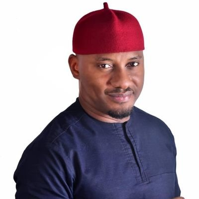 Yul Edochie's Cryptic Post About Real Men Seems To Be Targeted At BBNaija's Ozo Ixlokn10