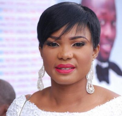 Actress Iyabo Ojo Vows To Never Campaign Or Vote For A PDP Or APC Member Iyabo_11