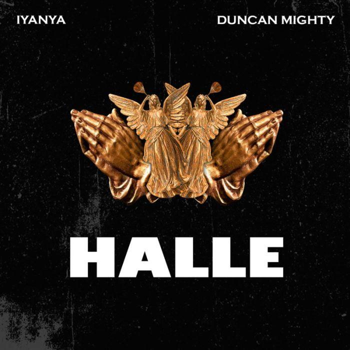 "Iyanya – ""Halle"" Ft. Duncan Mighty | 9Jatechs Music Mp3  Iyanya10"