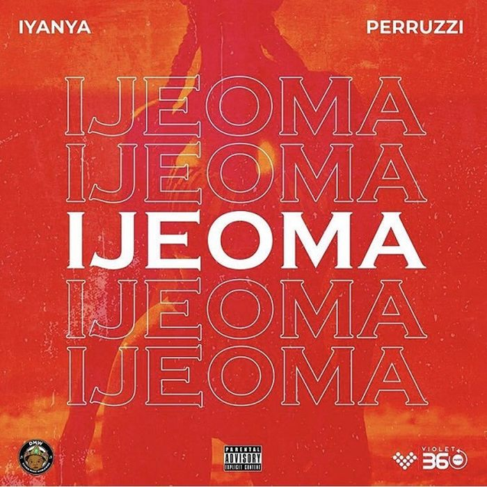 Iyanya Ft. Peruzzi – Ijeoma | 9Jatechs Music Mp3 Iyanya11