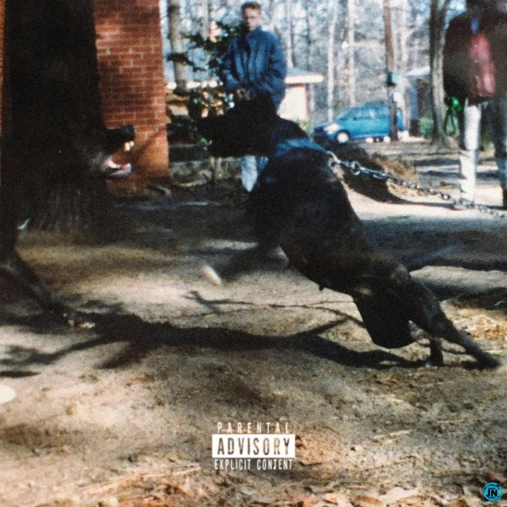 [Music] J. Cole - The Climb Back | Mp3 J_cole11