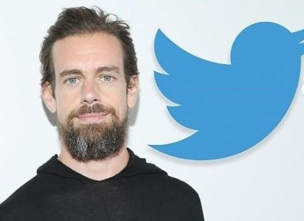 Twitter CEO, Jack Dorsey Shows Support To #ENDSARS Protest (See What He Did) Jack-f10
