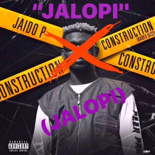 [Music] Kabex Ika – Jalopi (Jaido P's Diss) | Mp3 Jalopi10