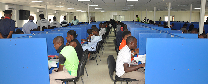 JAMB Closes Sales of 2019 UTME Registration Forms, Online Registration Still Ongoing Jamb-c10