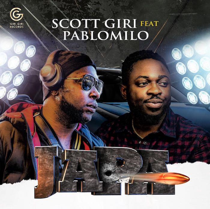 [Music] Scott Giri x Pablomilo – Japa | Mp3 Japa10