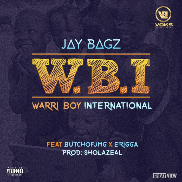 Jay Bagz Ft. Erigga & Butch of JMG – Warri Boy International | 9Jatechs Music Mp3  Jay-ba10