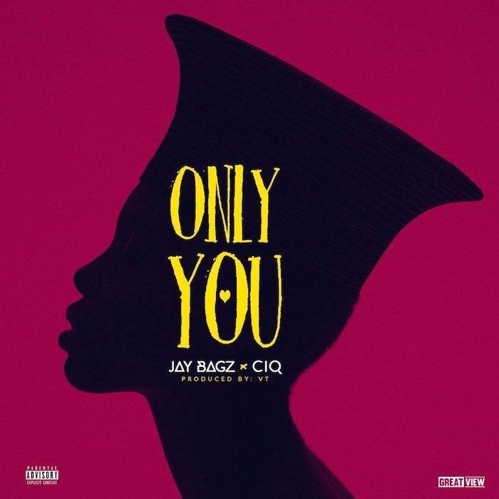 "[Music] Jay Bagz – ""Only You"" Ft. CIQ | Mp3 Jay-ba12"
