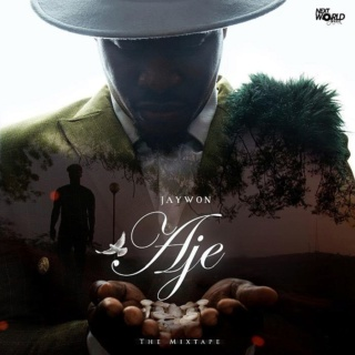 [Music] Jaywon – 'Aje' Ft. Keke Ogungbe | Mp3 Jaywon22