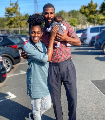 Mike Edwards, Wife Announce Their Own Reality TV Show On MTV Jdvhb-10