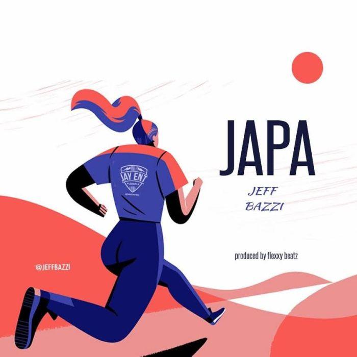 [Download Music] Jeff Bazzi – Japa (Prod. by Flezzybeat) Jeff-b10
