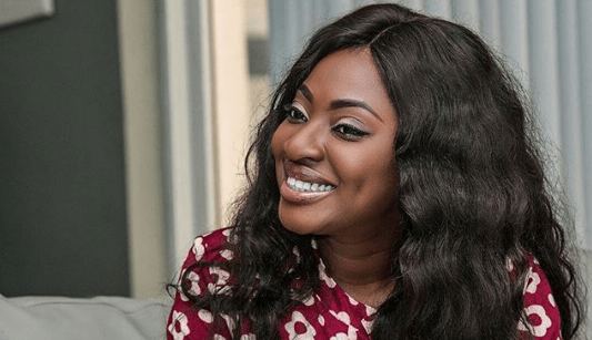 """It's Getting Tough For Me, I Can't Deal Anymore"" – Yvonne Jegede Cries Uncontrollably Jegede10"