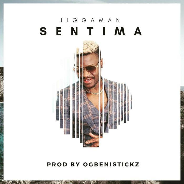 Jiggaman – Sentima | 9Jatechs Music Mp3 Jiggam10