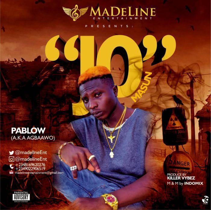 [Download Music] Jo Masun By Pablow  Jo-mas10