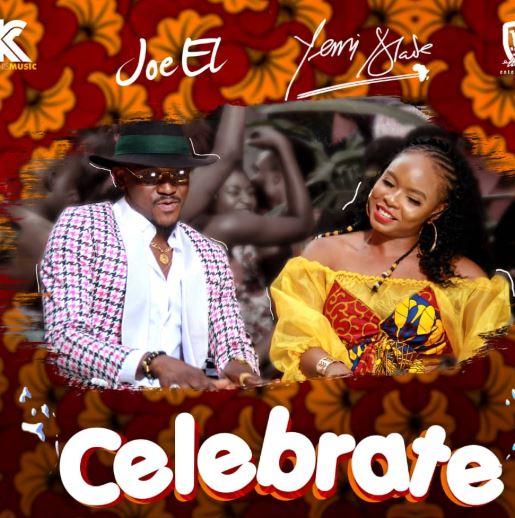 [Download Video] Joe El Ft. Yemi Alade – Celebrate Joe-el10