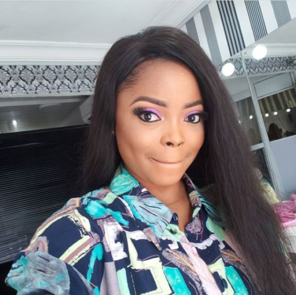 Mum & Dad's Separation Was A Very Difficult Period For Me – Juliana Olayode Julie10