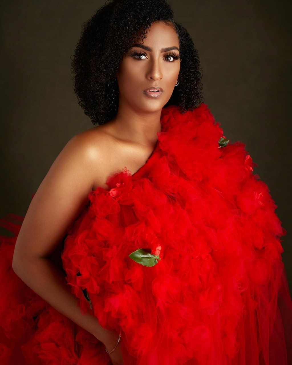 """""""There Should Be Free Data And Tv Subscription During This Stay At Home Period"""" – Juliet Ibrahim Juliet25"""