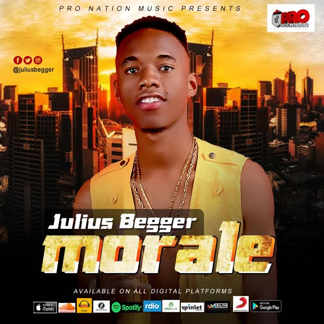[Download Music] Morale by Julius Begger  Julius10