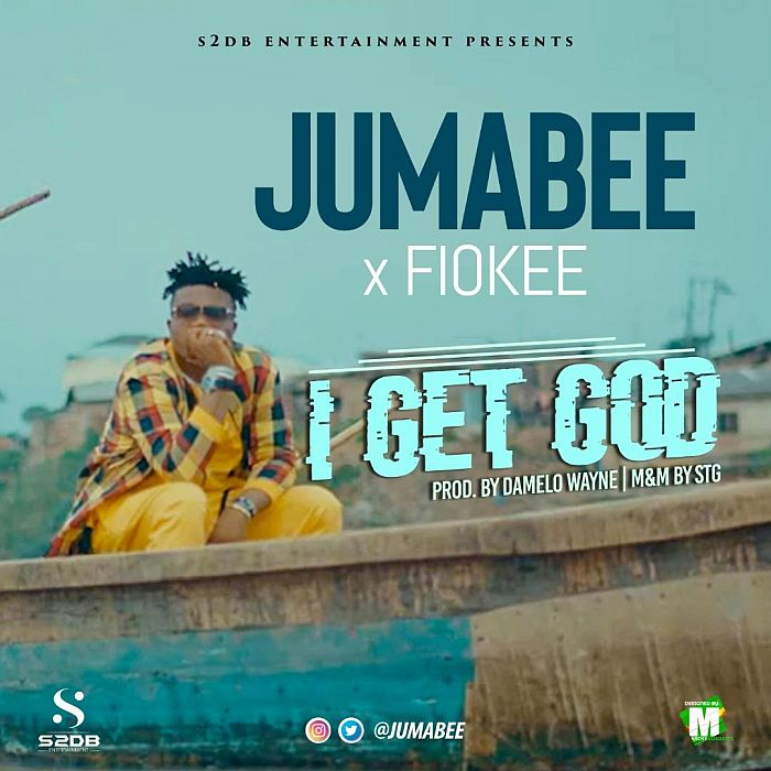 [Music & Video] Jumabee – I Get God | Mp3 + Ml4 Jumabe11