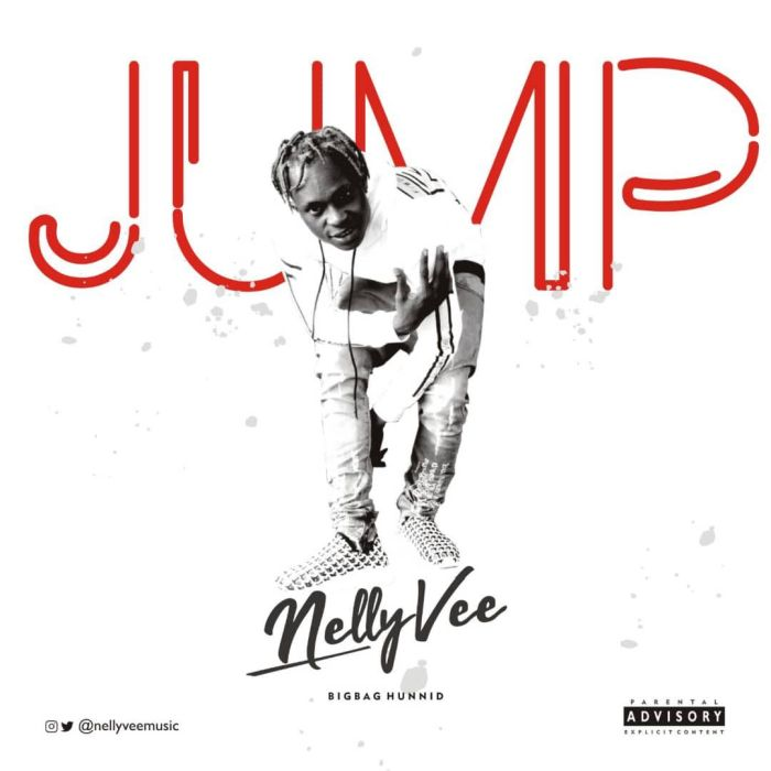 [Music & Video] Nelly Vee – Jump | Mp3 &Mp4 Jump-a10