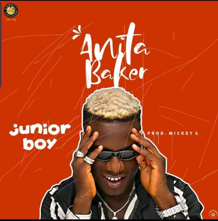 Junior Boy – Anita Baker   9Jatechs Music Mp3 Junior11