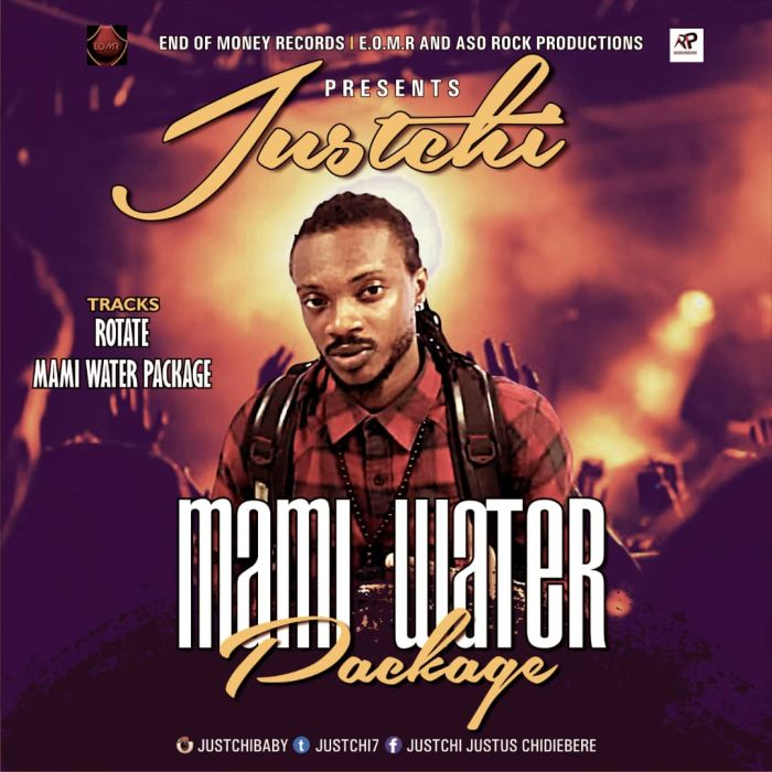 [Music] Justchi – Mamiwater Package Justch10