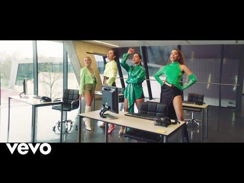 [Video] Four Of Diamonds – The Writer ft. Mr Eazi   Mp4 Justna11
