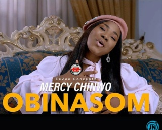 [Music] Mercy Chinwo – Obinasom | Mp3 Justna28
