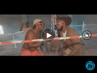 [Video] Dheji - Settle The Matter ft. Style Daddy   Mp3 Justna29