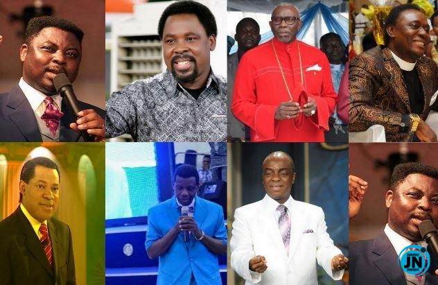 """Why are men of God silent on SARS issues?"" – Erigga shades Nigerian Pastors Justna45"