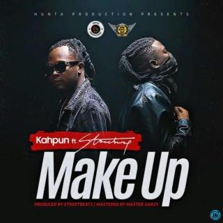 [Music] Kahpun – Makeup ft. Stonebwoy | Mp3 Kahpun10
