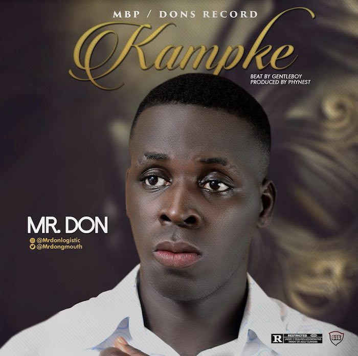 [Music] Mr Don – Kampe | Mp3 Kampe10
