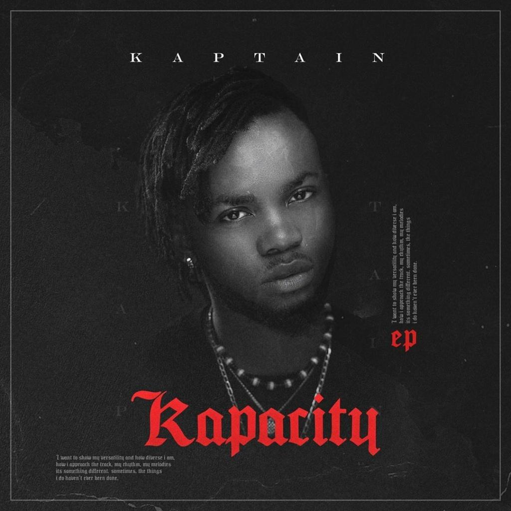 [Music] Kaptain — Problem | Download Mp3 Kaptai10