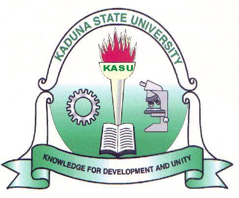 2018/2019 Kaduna State University (KASU) Admission  Kasu10