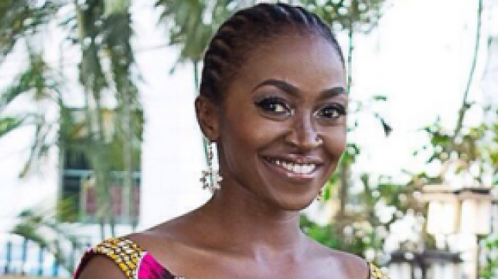 Lady Whose Car Got Bashed By Actress Kate Henshaw Reacts To Her Apology Kate-h10