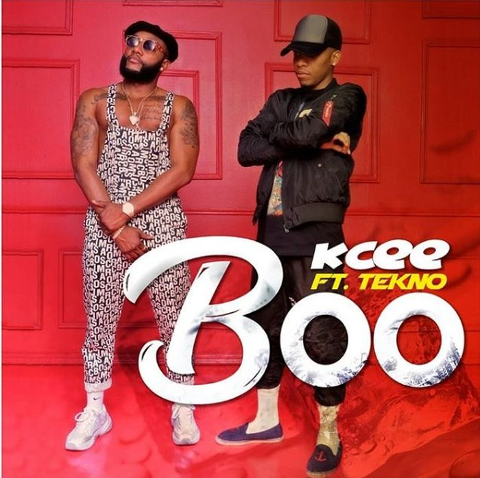 [Download Music] Boo By Kcee Ft. Tekno  Kcee-b10