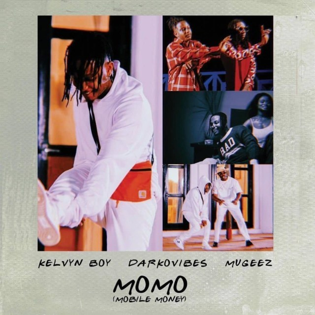 [Music] Kelvynboy – Momo ft. Darkovibes & Mugeez | DOWNLOAD MP3 Kelvyn11