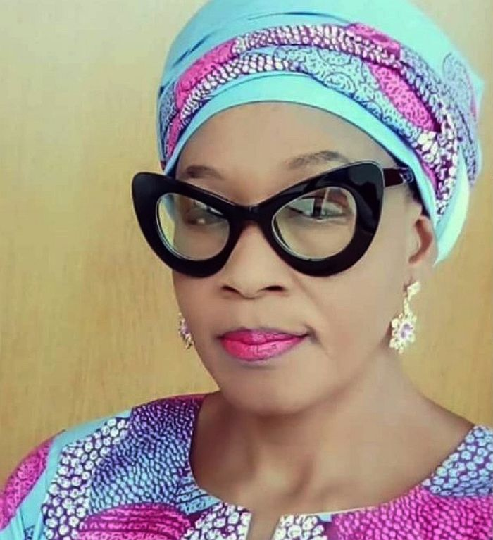 """""""Never Call A Woman 'Babe' Unless You Are Dating Her"""" – Kemi Olunloyo Says Kemi-o19"""