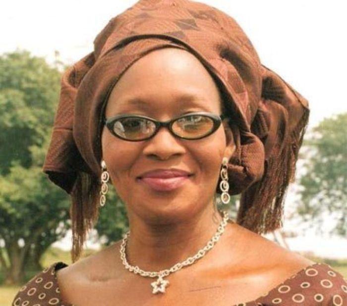 'Anything I Say About Davido Or Tacha Should Be Considered As News' – Kemi Olunloyo Kemi-o39