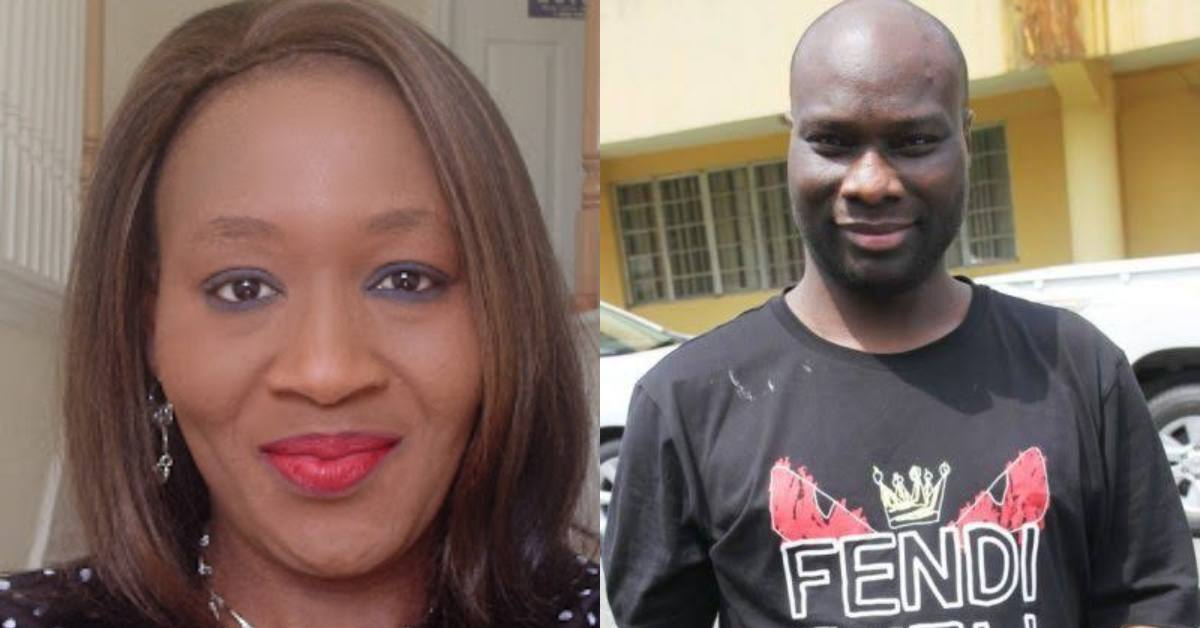 Two Instagram Celebrities Arrested In Connection With Mompha – Kemi Olunloyo Kemi310