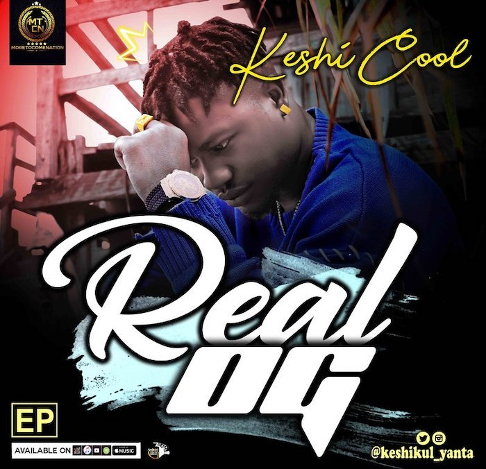 [Music] Keshi Cool – Real OG | Mp3 Keshic10