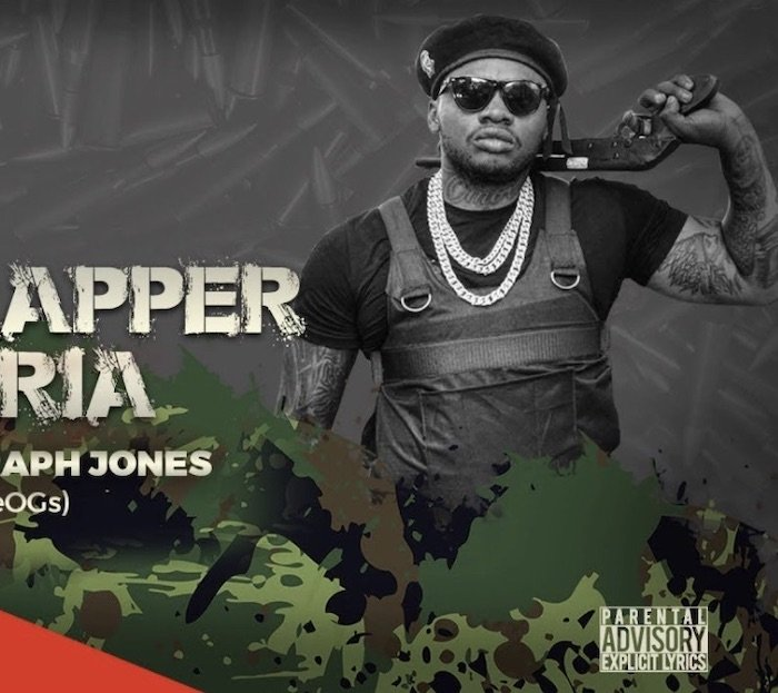 [Music] Khaligraph Jones – Best Rapper In Nigeria (Blaqbonez's Diss) | Mp3 Khali10