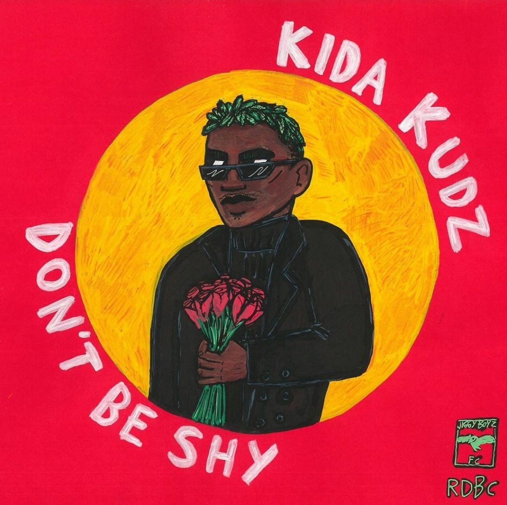 [Music] Kida Kudz – Don't Be Shy | Download Mp3 Kidaku10